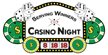 AYTEF casino night logo