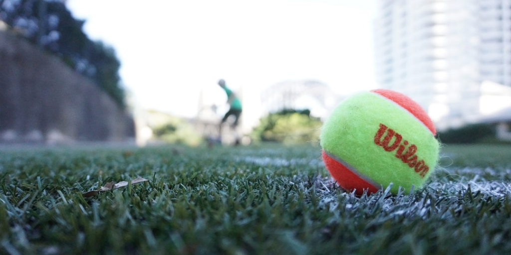 Wilson Aims to Recycle 20 Million Tennis Balls - ALTA Net News Magazine
