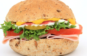 best ham sandwich