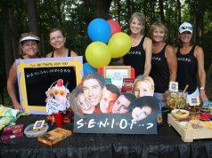 Senioritas Celebrate Long-Time Friendship