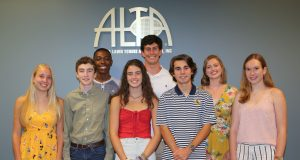 ALTA 2019 Scholarship winners