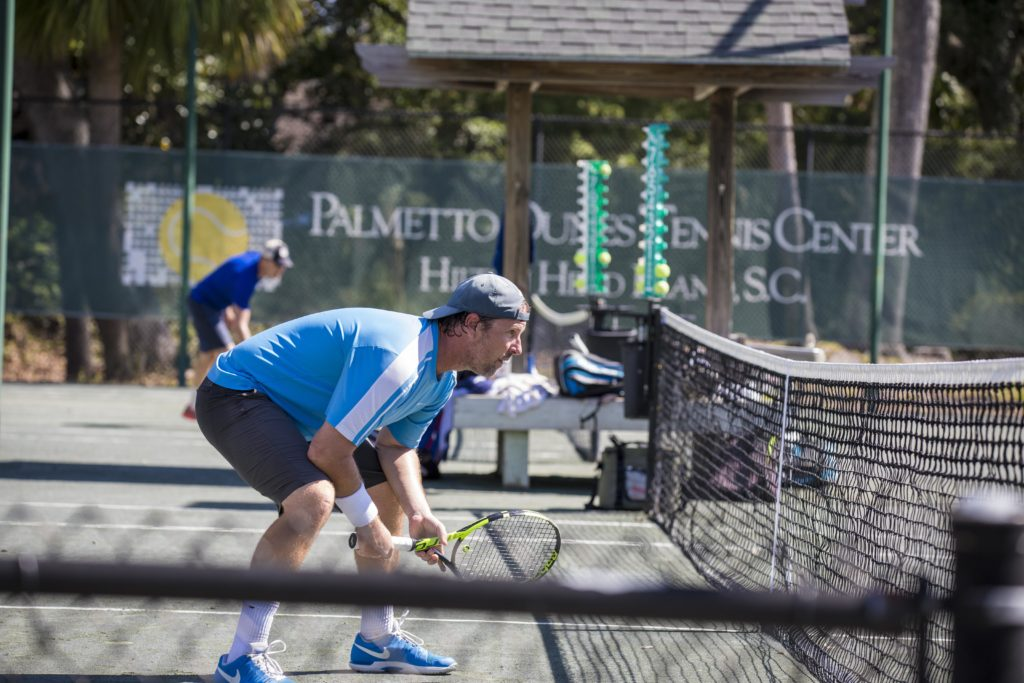 Palmetto Dunes tennis resort