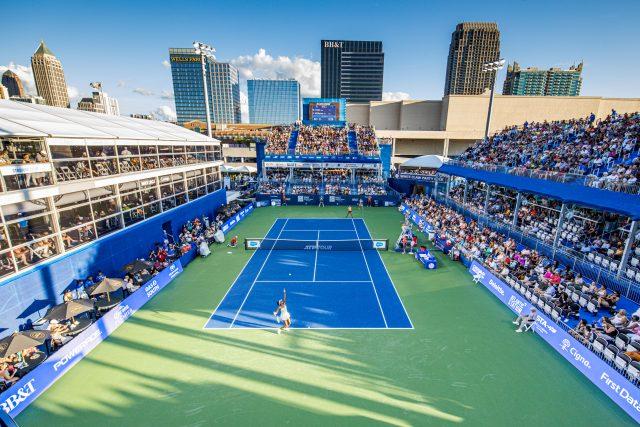 Truist Atlanta Open